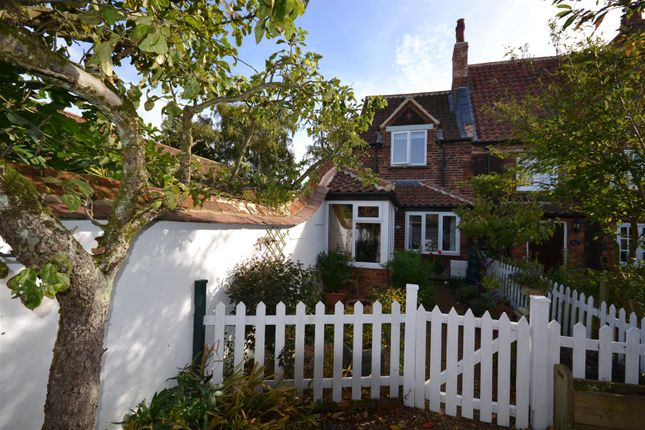 Thumbnail Cottage for sale in Manor Road, Dersingham, King's Lynn