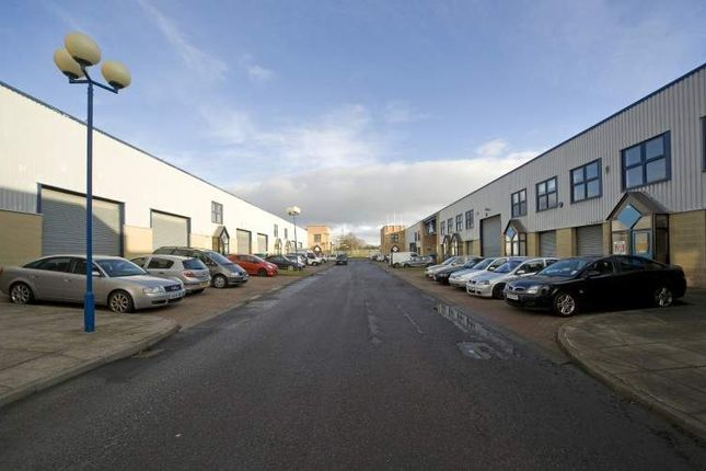Thumbnail Industrial to let in Units From 880 Sq/Ft, Enterprise City, Spennymoor