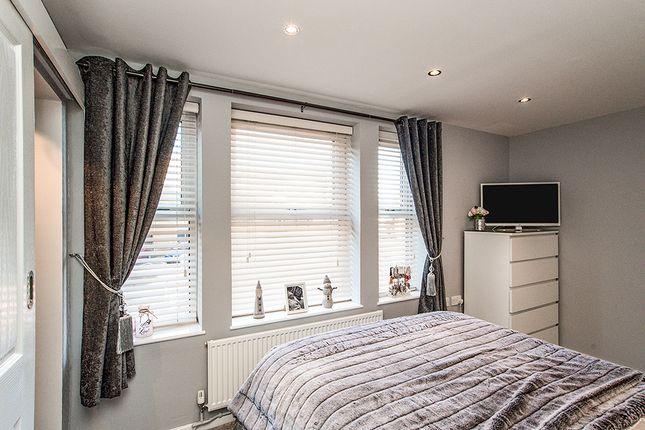 Bedroom One of Manila House, Sealy Way, Apsley, Hemel Hempstead, Hertfordshire HP3