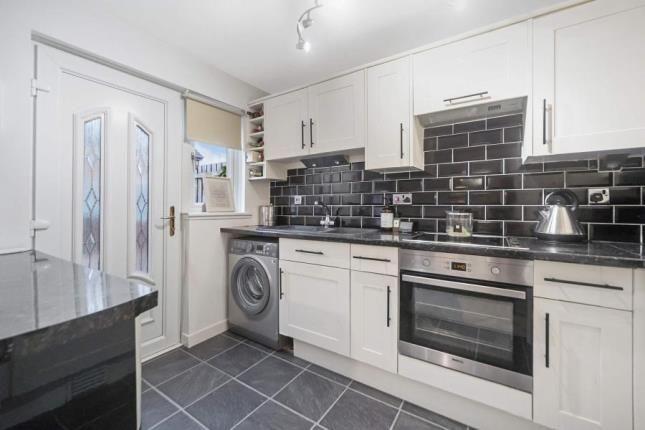 Kitchen of Ellis Way, Motherwell, North Lanarkshire ML1
