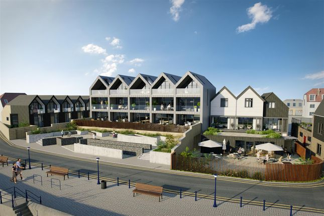 Thumbnail Property for sale in Brownings Yard, Sea Street, Whitstable