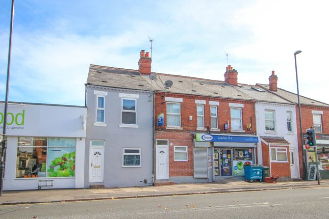 Thumbnail Terraced house for sale in Humber Road, Coventry