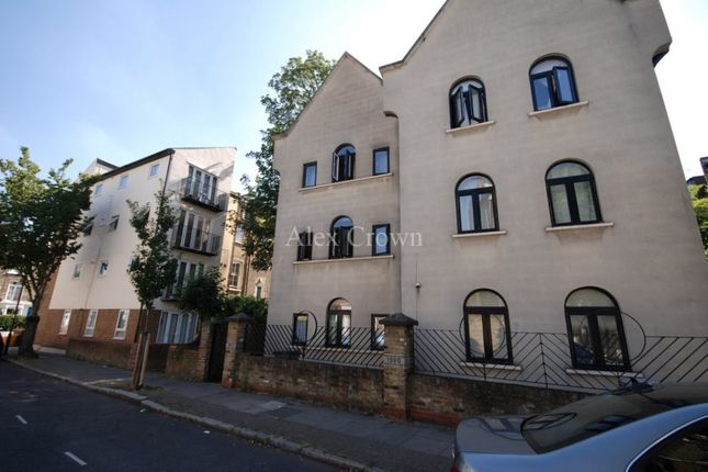 Thumbnail Terraced house to rent in Kiver Road, London