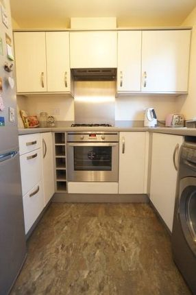 Kitchen of Dundee Drive, Fishponds, Bristol BS16