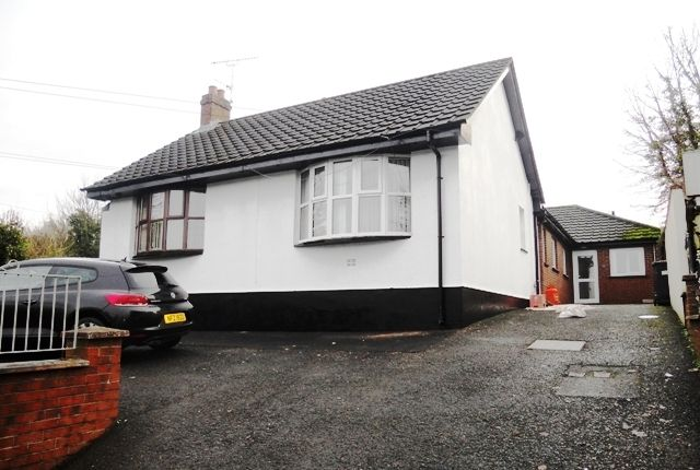 Thumbnail Flat to rent in Newtownbreda Road, Carryduff, Belfast