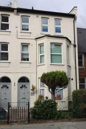 Thumbnail Flat for sale in Pelham Road, London, London