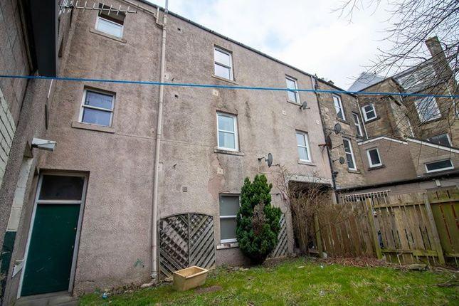 Flat for sale in 19, Oliver Crescent, Hawick Scottish Borders TD99Bj