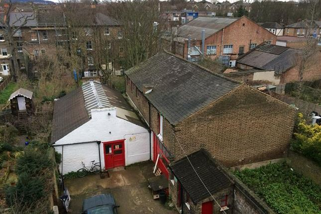 Thumbnail Light industrial for sale in 21, Wisteria Road, London