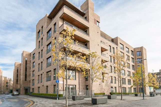 Thumbnail Flat to rent in Melvin Walk, Fountainbridge