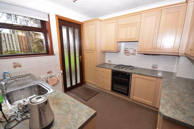 Kitchen of Corrie Brae, Kilsyth, Glasgow G65