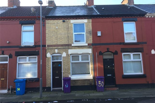 Picture No. 01 of Sedley Street, Anfield, Liverpool L6