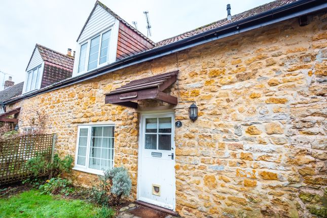 Thumbnail Cottage to rent in Walditch, Bridport