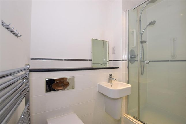 Thumbnail Flat for sale in Mulgrave Road, South Sutton, Surrey