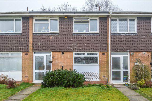 3 bed terraced house to rent in Ardath Road, Kings Norton, Birmingham, West Midlands B38