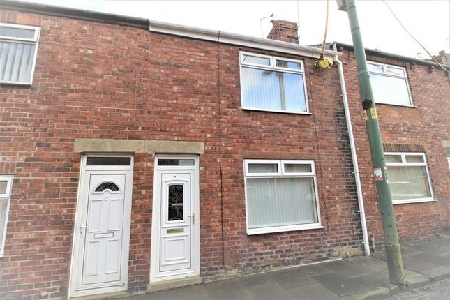 Thumbnail Terraced house to rent in Holyoake Street, Chester Le Street, Chester Le Street