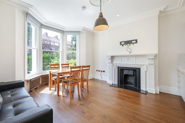 Thumbnail Flat to rent in Very Near The Grove Area, Ealing Broadway Area