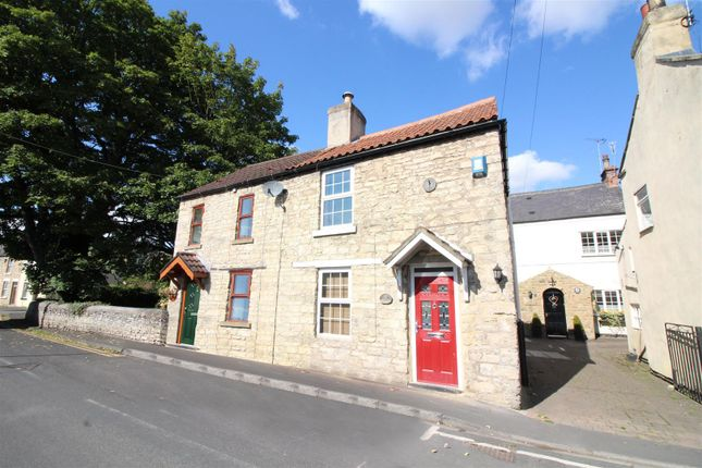 Thumbnail Cottage to rent in High Street, South Milford, Leeds
