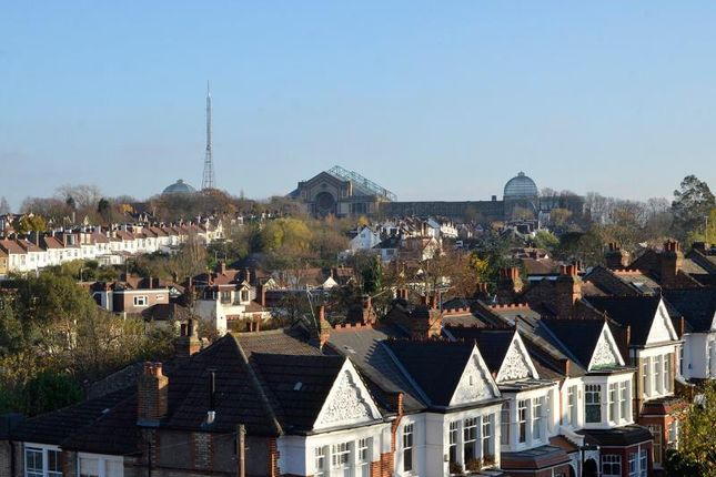 Thumbnail Property for sale in Alexandra Park Road, London