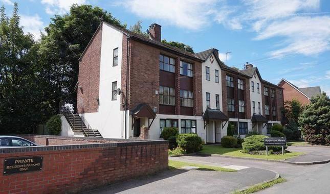 Thumbnail Duplex to rent in Oldfield Road, Lymm