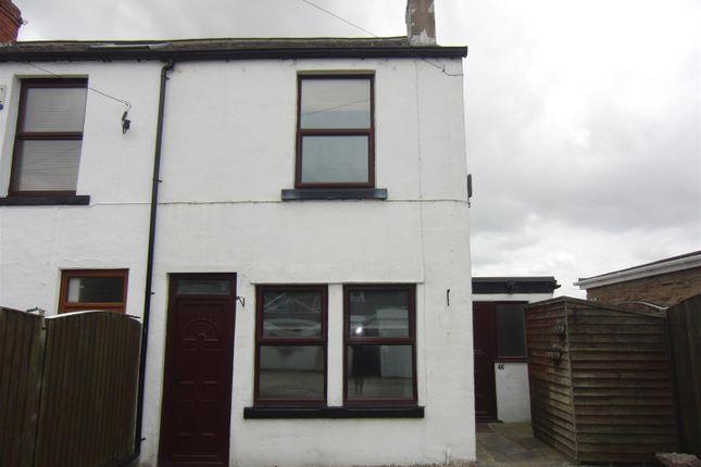 Thumbnail Cottage to rent in Leeds Road, Barwick In Elmet, Leeds