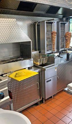 Thumbnail Restaurant/cafe for sale in Jubilee Market, Woodford Green