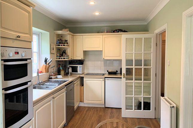 Kitchen of South Farm Close, Tarrant Hinton, Blandford Forum DT11