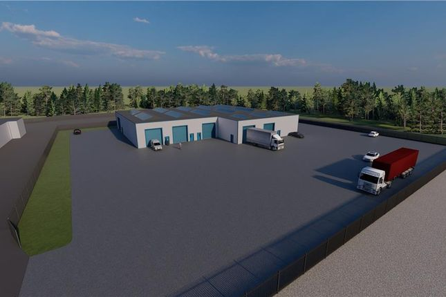 Thumbnail Industrial to let in 7, (Unit 11), Nairn Road, Deans, Livingston, West Lothian
