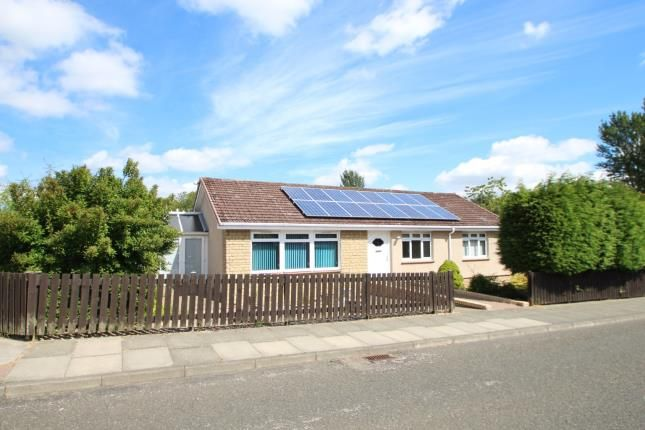 Thumbnail Bungalow for sale in Culzean Crescent, Kirkcaldy, Fife