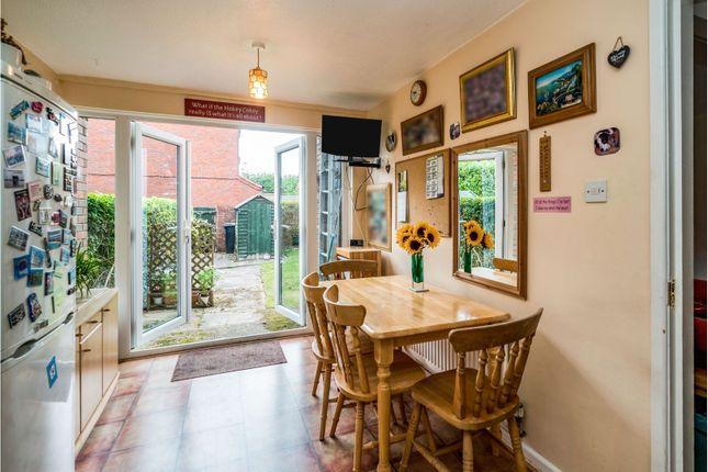Kitchen/Diner of Brooke Road, Princes Risborough HP27