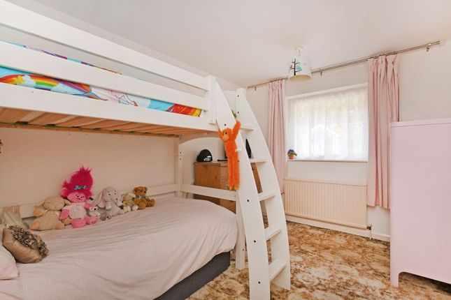 Double Bedroom of Loxley Road, Loxley, Sheffield S6