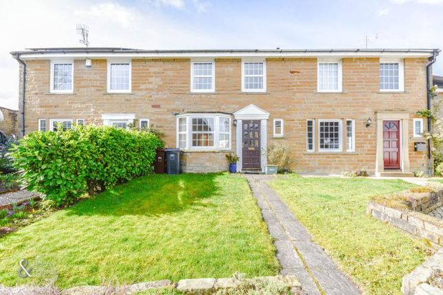 Thumbnail Terraced house to rent in 15 Sycamore Gardens, Foulridge, Lancashire