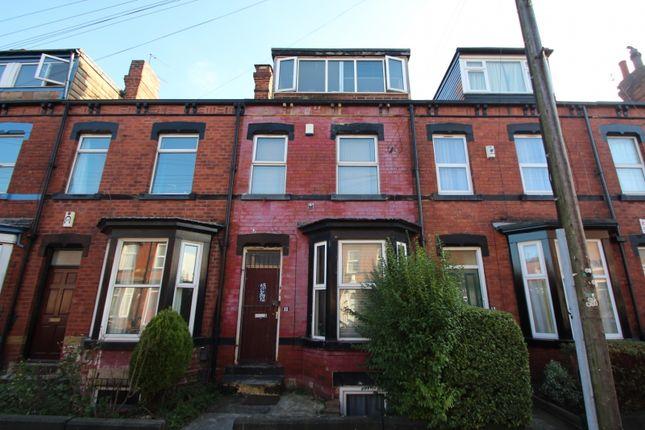 Thumbnail Terraced house to rent in Ashville Avenue, Hyde Park, Leeds