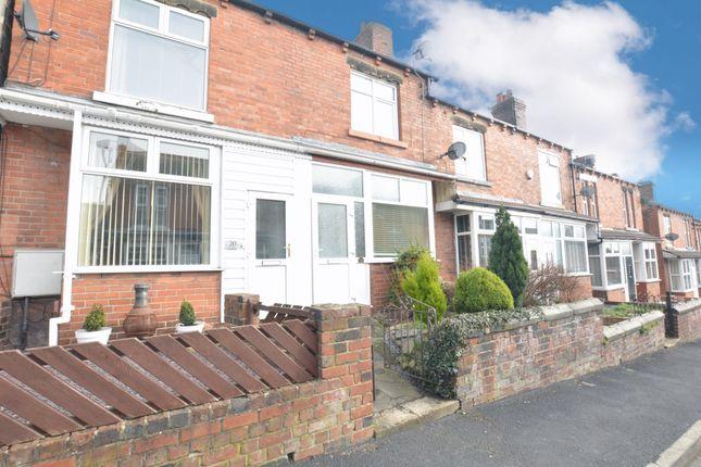 2 bed terraced house for sale in King Street, Chapeltown, Sheffield S35