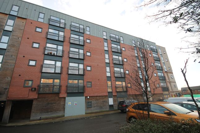 3 bed flat for sale in Carriage Grove, Bootle