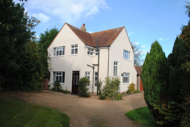 Thumbnail Detached house for sale in Third Avenue, Bexhill-On-Sea