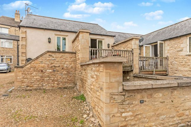 Thumbnail Property to rent in Scotney's Place, Bath Row, Stamford