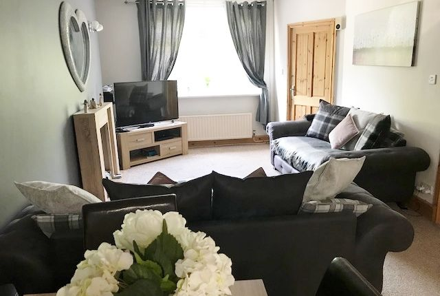 Thumbnail Terraced house for sale in Western Terrace, Ebbw Vale
