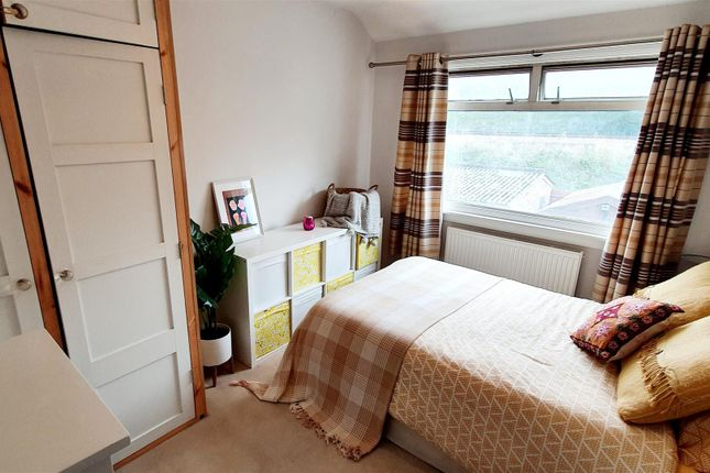 Bedroom Two: of Knollmead, Tolworth, Surbiton KT5