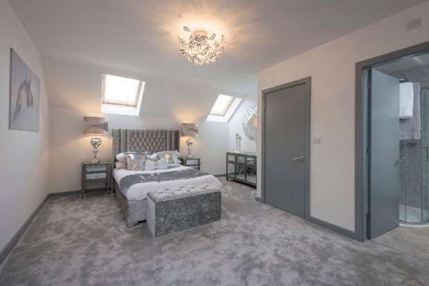 Thumbnail Town house to rent in Berrystorth Close, Sheffield