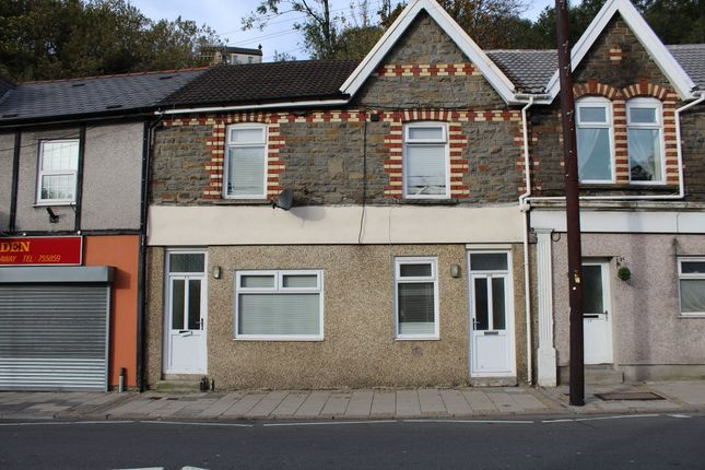 Thumbnail Flat for sale in East Road, Tylorstown, Ferndale