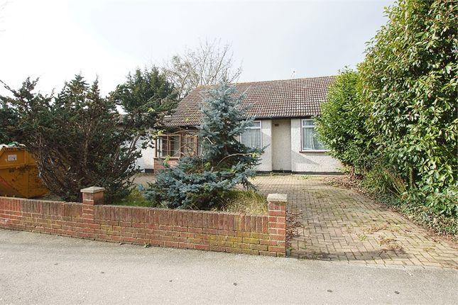 Thumbnail Detached bungalow for sale in Burnt Oak Lane, Sidcup, Kent