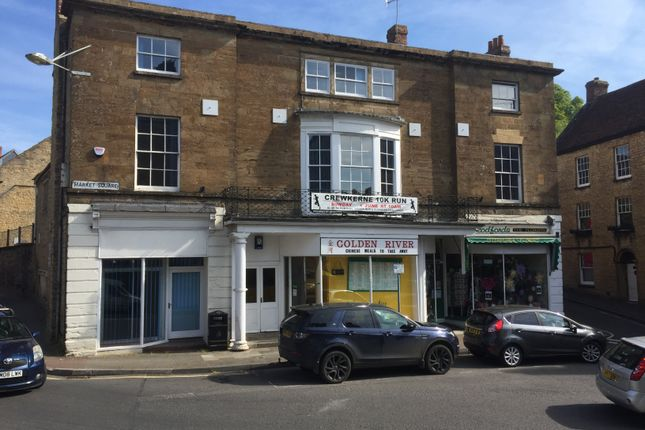 Thumbnail Retail premises for sale in Market Square, Crewkerne