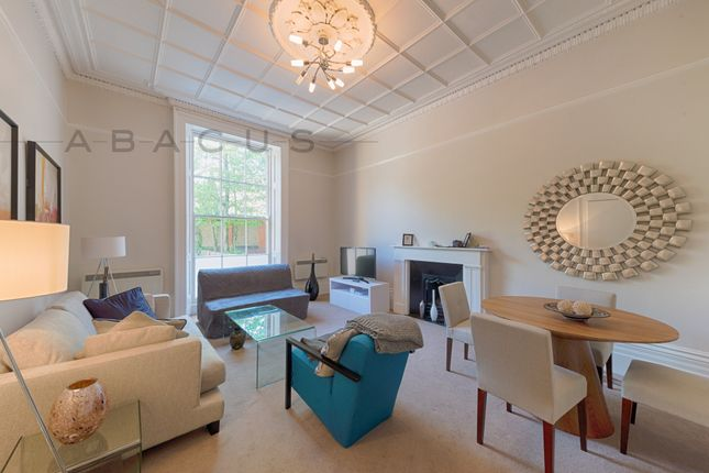 Thumbnail Flat to rent in Finchley Road, St John's Wood