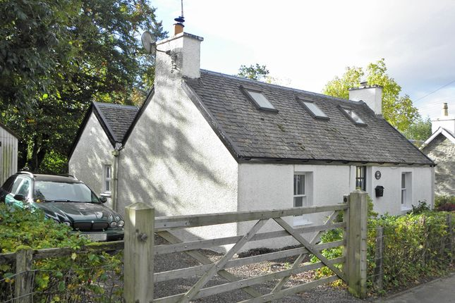 Thumbnail Cottage for sale in Salen, Isle Of Mull