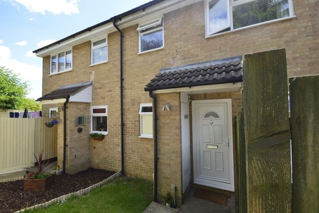 Thumbnail Terraced house to rent in Sherbourne Drive, Maidstone