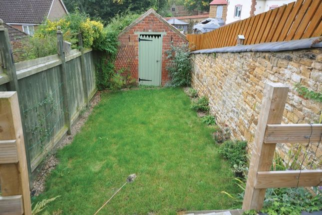 Sold Property In Great Billing Northampton