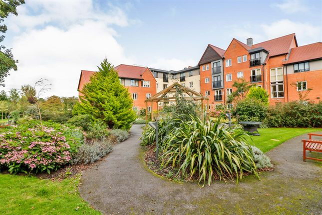 Thumbnail Flat for sale in Brunlees Court, 19-23 Cambridge Road, Southport