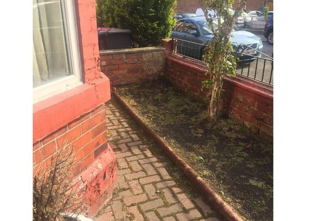 Thumbnail Terraced house to rent in Gladstone Road, Eccles