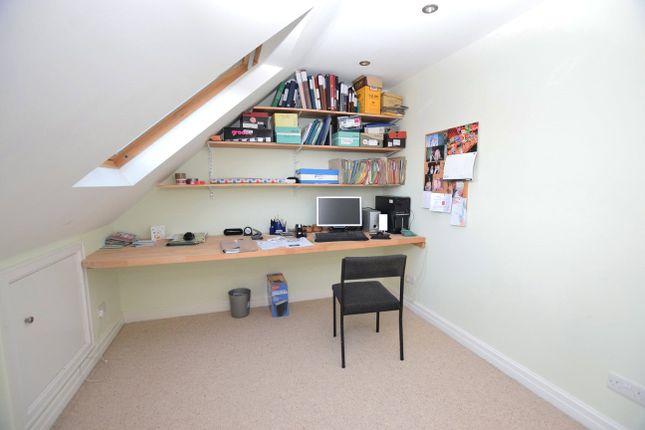 Bedroom Five of Rivermead Road, St. Leonards, Exeter EX2