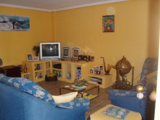 Lounge of Calle El Sol, Los Montesinos, Alicante, Valencia, Spain